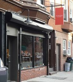 Fonda - Williamsburg Mexican, good for brunch too!
