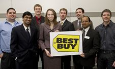 Best Buy consulting project 2010