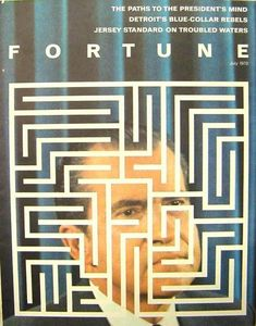 Fortune, July 1970