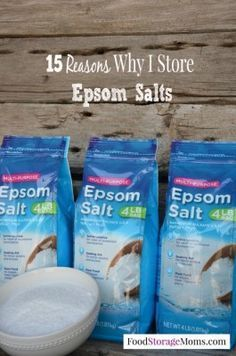 Epsom Salts, sunburn, handwash with oil, facewash, bath, foot soak, gout, athletes foot, fungus nails, pedicure, sprains, splinters, cleaning, tiles, garden, fertilizer, plants, lawn, pesticide,