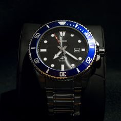 Casio duro MDV-106. Name your price on Casio watches at www.priceditty.com @PriceDitty #priceditty