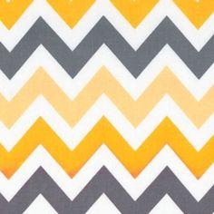 Metre Cotton Robert Kaufman - Remix - Retro Chevrons - Per Metre in Crafts, Fabric   eBay