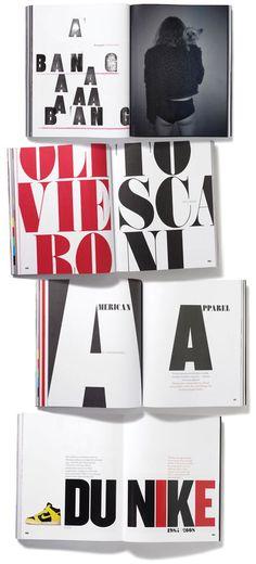 typographic composition - Buscar con Google