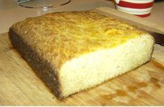 GF bread recipe using coconut flour