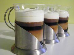 """750g vous propose la recette """"Irish coffee revisité"""" notée 5/5 par 1 votants."""