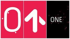 Motion design Reveal identité ONE DATA - TF1 publicité Soirée de lancement 17 mars 2015 - Gaîté Lyrique - Paris  Agence : TETRO Direction artistique : Cyrille MONTAGNIER Motion design : Julien NANTIEC + Cyril IZARN