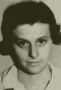 Helen Gillis, wife of Baby Face Nelson