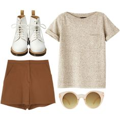 Untitled #92 by kirramacshanewatts on Polyvore