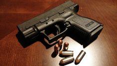 Staatsanwaltschaft Frankfurt, Gun Control, News Website, Guns And Ammo, Concealed Carry, Concealed Handgun, Revolver, Self Defense, Firearms
