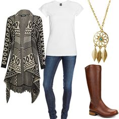 20 Cozy and Fashionable Winter Fashion 2016 Outfit Ideas