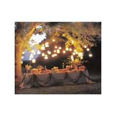 Decor Weddings | Inspirations & Creations - Elizabeth Anne Designs:... ❤ liked on Polyvore featuring wedding, backgrounds and festas