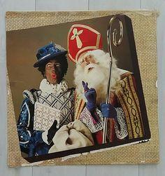 HEMA Sinterklaas winkelbord