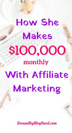 Are you trying to make money using Affiliate Marketing? But haven't had much luck with affiliate marketing. Click through to learn how to change it? Make Money Blogging, Way To Make Money, Make Money Online, How To Make, Money Fast, Earning Money, Quick Money, Big Money, Marketing Program