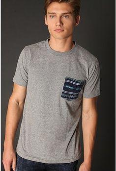 shirt pocket