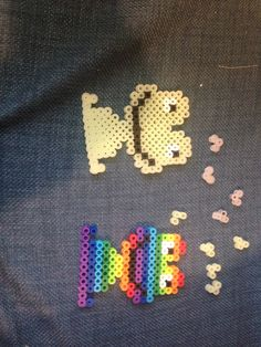 Fun and easy perler beads