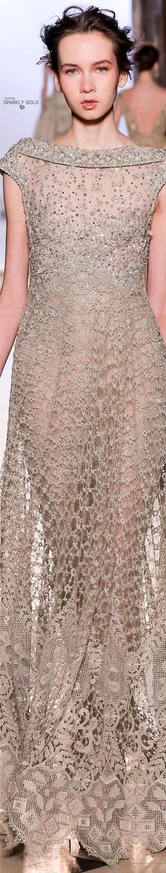 Tony Ward | Couture Spring 2017