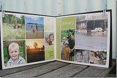Schönes Fotobuchbeispiel #fotobuch, #fotobücher