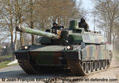 Leclerc du CENTIAL - 51e Régiment d'Infanterie