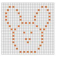Bobble patterns