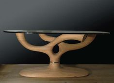 Enigma dining table with glass top, Formitalia - Luxury furniture MR