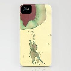 Corazon Milonguero  (Tango Argentino) iPhone Case by Heather Goodwind - $35.00