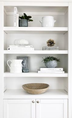 Home Accessories - Shelving hero essentials 👆🏻Coastal meets country, products made from earthy materials in a muted palette that compliment a neutra Decor, Home Decor Inspiration, Classic Home Decor, Home Accessories, Shelf Decor Living Room, Hudson Homes, Home Decor, Shelf Decor, Bookcase Decor