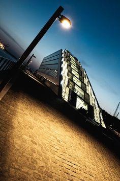 """Hamburg Dockland Study II"" gefunden auf www.bigcitypictures.de gepinned von der Hamburger Werbeagentur www.BlickeDeeler.de"