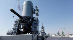 Japan commissions new $1bn Izumo-class helicopter carrier amid tensions with China. Japan now boasts four helicopter carriers: the 'Kaga', the 'Izumo' and two smaller Hyuga-class helicopter destroyers.The 'Kaga', whose construction costs totaled 115 billion yen ($1.1 billion), according to the Japanese military,  and its sister ship the 'Izumo', which operates from Yokosuka near Tokyo, are Japan's two biggest warships since World War Two.
