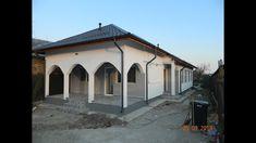 Constructie duplex structura lemn - cum am construit duplex ul, de la G. Case, Mansions, House Styles, Decor, Decoration, Manor Houses, Villas, Mansion, Decorating