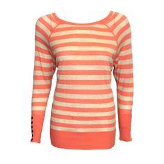 A lightweight sweater from T.J.Maxx. #tjmaxx #maxxexpression