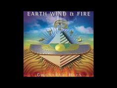 Earth, Wind and Fire  Heard this one the radio today, I had forgotten how much I like it.