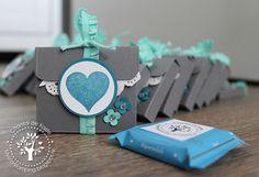 Perfect Pennants card box