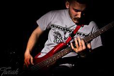 TJ Dziedzic- Slappin' the bass