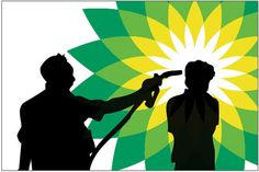 BP oil spill and corporate accountability