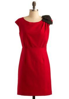 perfect UGA dress.