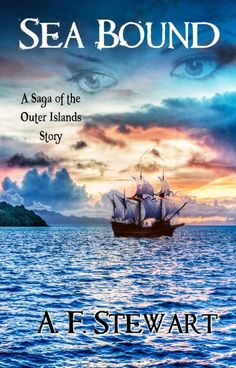 Sea Bound: A Saga of the Outer Islands Story