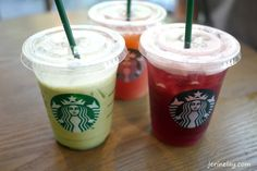 10 Vegan Starbucks Drinks that Want to Be Your Best Friend
