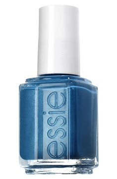 Essie Nail Polish – Blues.