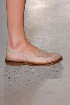 MM6 Maison Martin Margiela, New York, Spring 2014