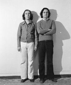 Equipo Cronica 1970 ( Manolo Valdes y Rafael Solbes) by Paco Alberola, fotógrafo.  www.equipocronica.com Che Guevara, Studios, Culture, Artists, Pictures