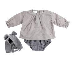 ropa bebés www.yosolito.es