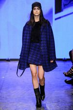 DKNY Fall 2014 Ready-to-Wear