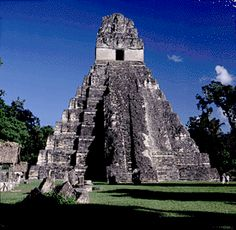 I have sat on the top and watched the sunset :)) Tikal  Guatamala