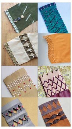 Neck Designs For Suits, Sleeves Designs For Dresses, Dress Neck Designs, Fancy Blouse Designs, Sleeve Designs, Churidar Neck Designs, Kurta Neck Design, Kurta Designs Women, Salwar Designs