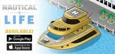 Nautical Life Android Hileli Mod Apk indir
