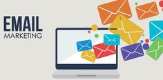 Top 3 #Reasons Why Everyone Should Be Doing #E-Mail #Marketing Today: 1. Have a second #chance to convert a visitor into a client 2. Be able to build a #remarketing list 3. Has multiple #advantages