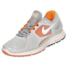 online retailer 47f63 15d07 Nike Lunareclipse+ 2 Mens Running Shoes  FinishLine.com  PlatinumWolf  Grey