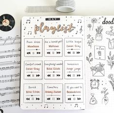 Creating A Bullet Journal, Bullet Journal Cover Ideas, Bullet Journal Lettering Ideas, January Bullet Journal, Bullet Journal Banner, Bullet Journal Notebook, Bullet Journal Aesthetic, Bullet Journal School, Bullet Journal Spread