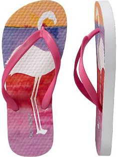 Flamingo   and FLIP FLOP   MUST HAVE