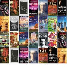 """Wednesday, August 10, 2016: The Northern Onondaga Public Library has 13 new bestsellers and seven other new books in the Top Choices section.   The new titles this week include """"Batman: The Killing Joke,"""" """"Way Down in the Jungle Room,"""" and """"Hard Love."""""""